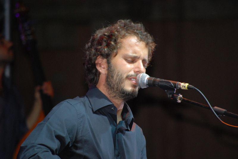 Festival della Canzone d'autore - Premio Mauro Carratta Edizione 2011